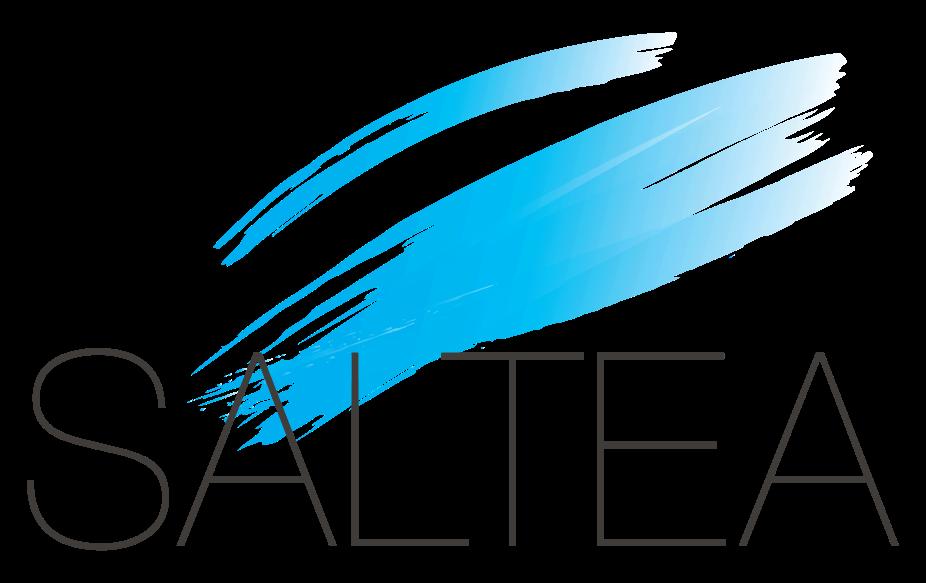 Saltea - logo